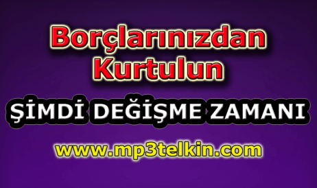 mp3telkin-youtube-borclarinizdan-kurtulun