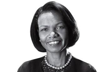 Condoleezza Rice | killing Kennedy | mpalacioart.com |
