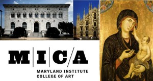 Art History MICA Frank Russell |bell hooks Art on My Mind