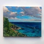 Church Bay at Dawn #BermudaScapes