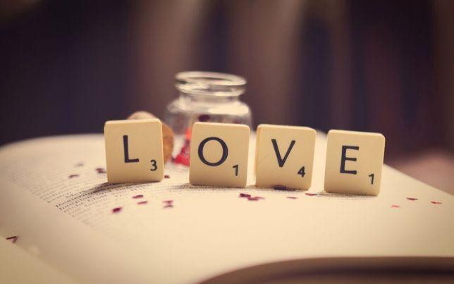 palabras del corazón