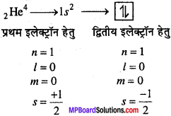 MP Board Class 11th Chemistry Solutions Chapter 2 परमाणु की संरचना - 52