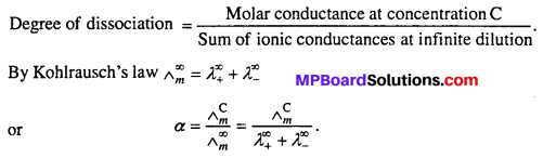 MP Board Class 12th Chemistry Solutions Chapter 3 Electrochemistry 79