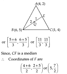 MP Board Class 10th Maths Solutions Chapter 7 Coordinate Geometry Ex 7.4 8