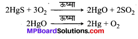 MP Board Class 10th Science Solutions Chapter 3 धातु एवं अधातु 8