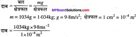 MP Board Class 11th Chemistry Solutions Chapter 1 रसायन विज्ञान की कुछ मूल अवधारणाएँ - 10