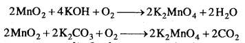 MP Board Class 12th Chemistry Solutions Chapter 8 d एवं f-ब्लॉक के तत्त्व - 46