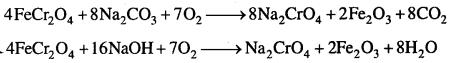 MP Board Class 12th Chemistry Solutions Chapter 8 d एवं f-ब्लॉक के तत्त्व - 5