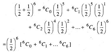 MP Board Class 12th Maths Book Solutions Chapter 13 प्रायिकता Ex 13.5 img 6