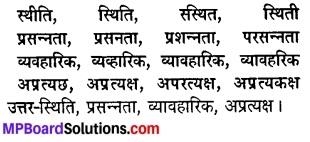MP Board Class 8th Hindi Sugam Bharti Solutions Chapter 20 बूँद-बूँद से ही घड़ा भरता है 2