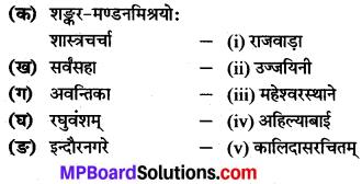 MP Board Class 8th Sanskrit Solutions Chapter 15 देवी अहिल्या 1