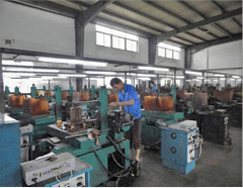 Wire cutting workshop