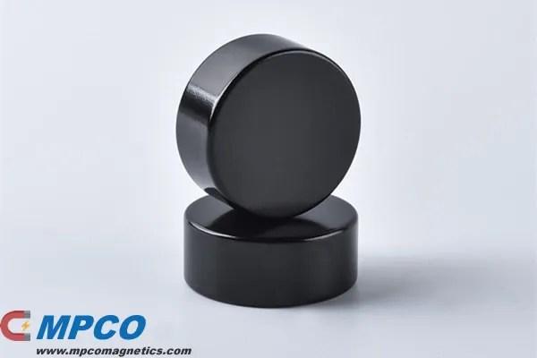 Permanent NdFeB Disc Magnet