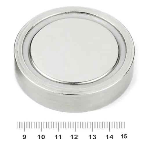 Large-Flat-Pot-Magnet
