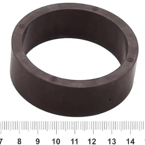 Compression Bonding Neodymium Magnet