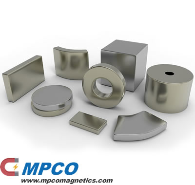 NdFeB Magnets Environmental Protection