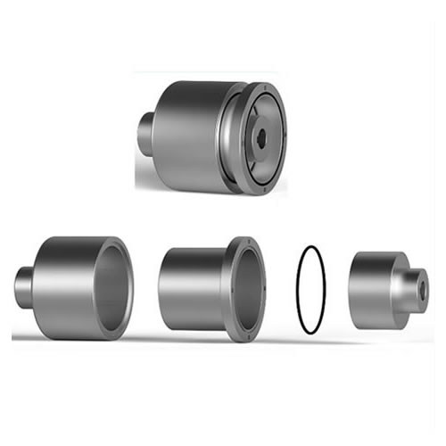 Permanent Magnet Couplings