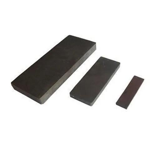 Rectangular Block Sintered Ferrite Magnet