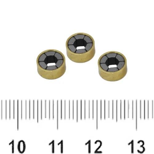 N50 Radial Ring Neodymium Magnet Assembly