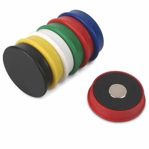 Neodymium Planner Board Magnets