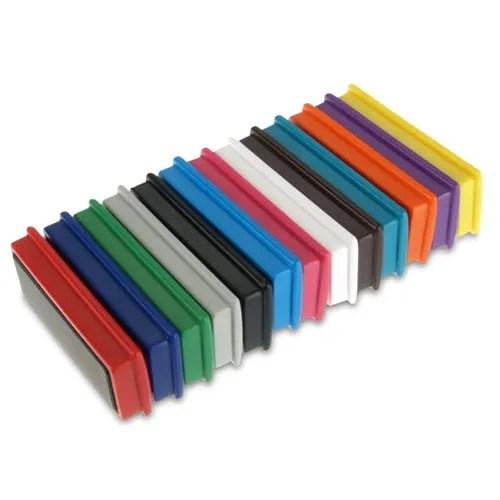 Rectangular Ferrite Organisation Magnet