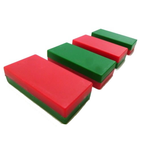 Red Green Go No Go Yes No Magnets