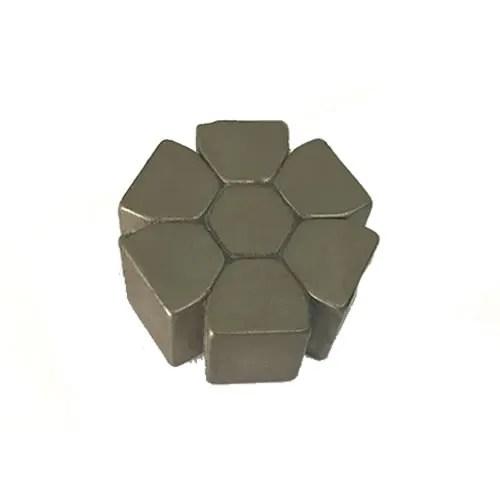 Halbach Array Magnets