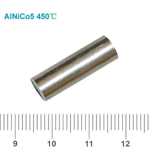 Sensor AlNiCo Rod Magnet