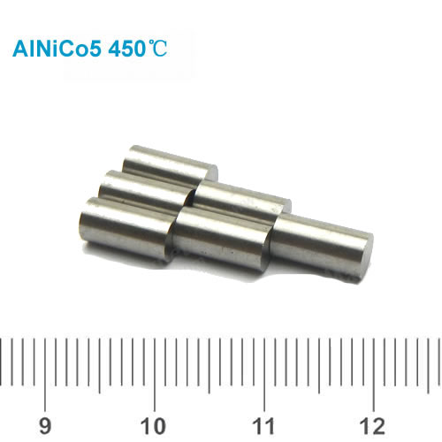 Sensor Switch Magnet AlNiCo5