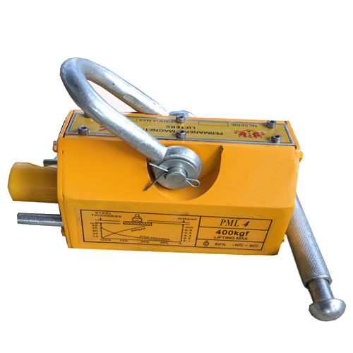 Manual Magnetic Lifter PML-4
