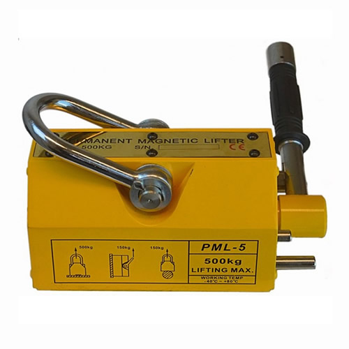 Permanent Magnetic Lifter PML-5