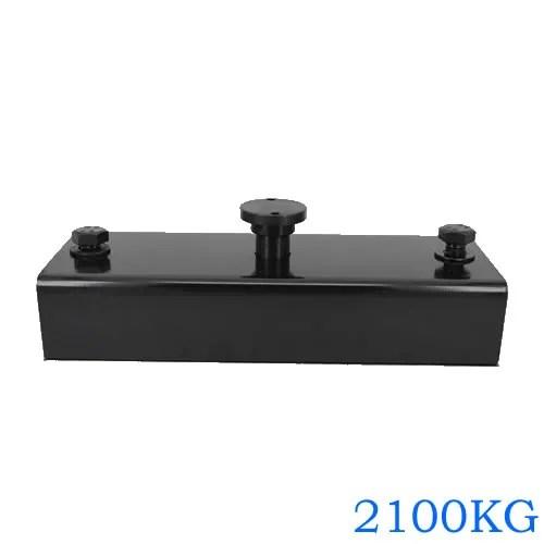 Pre-cast Concrete Shutter Magnet 2100KG