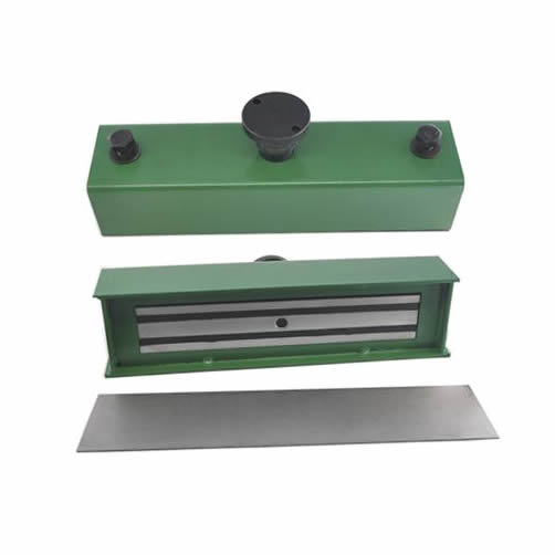 Precast Concrete Magnetic Boxes 900-3100 kgf