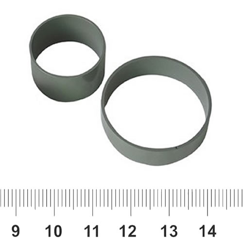 Anisotropic Bonded Neo Rings