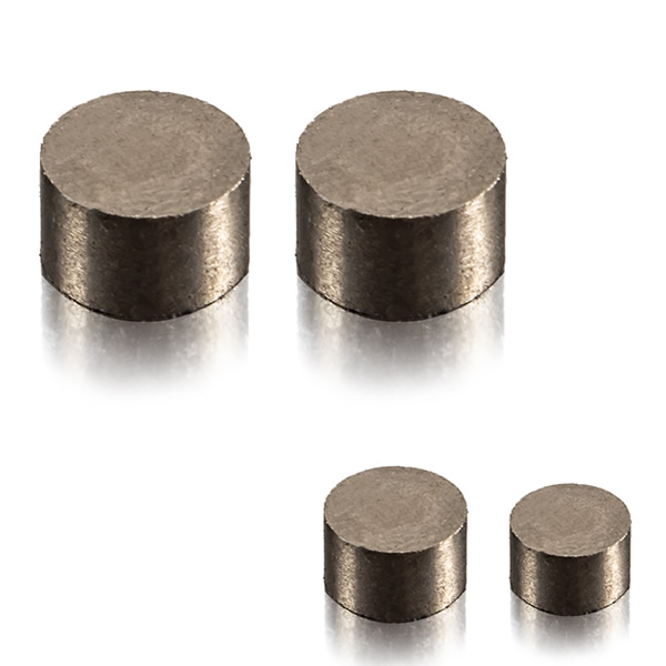 Disc Rare Earth SmCo Magnets