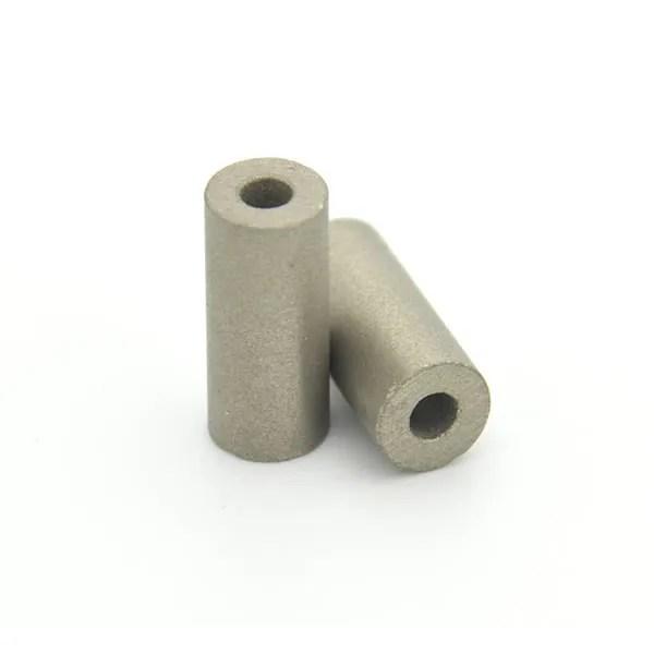 Radially Magnetized Tube Ring SmCo Permanent Magnet