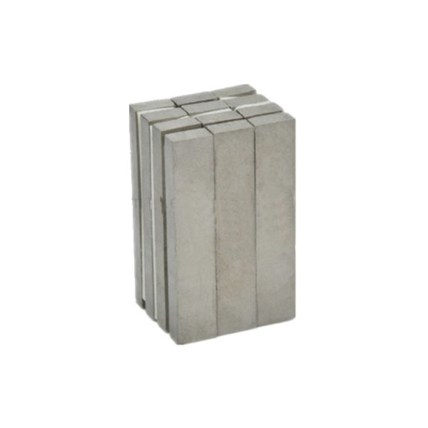 Sintered SmCo Block Magnet