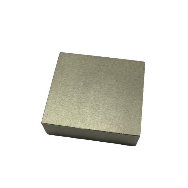 Super Strong SmCo Square Magnet