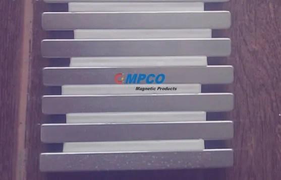 Custom Large Size NdFeB Magnets