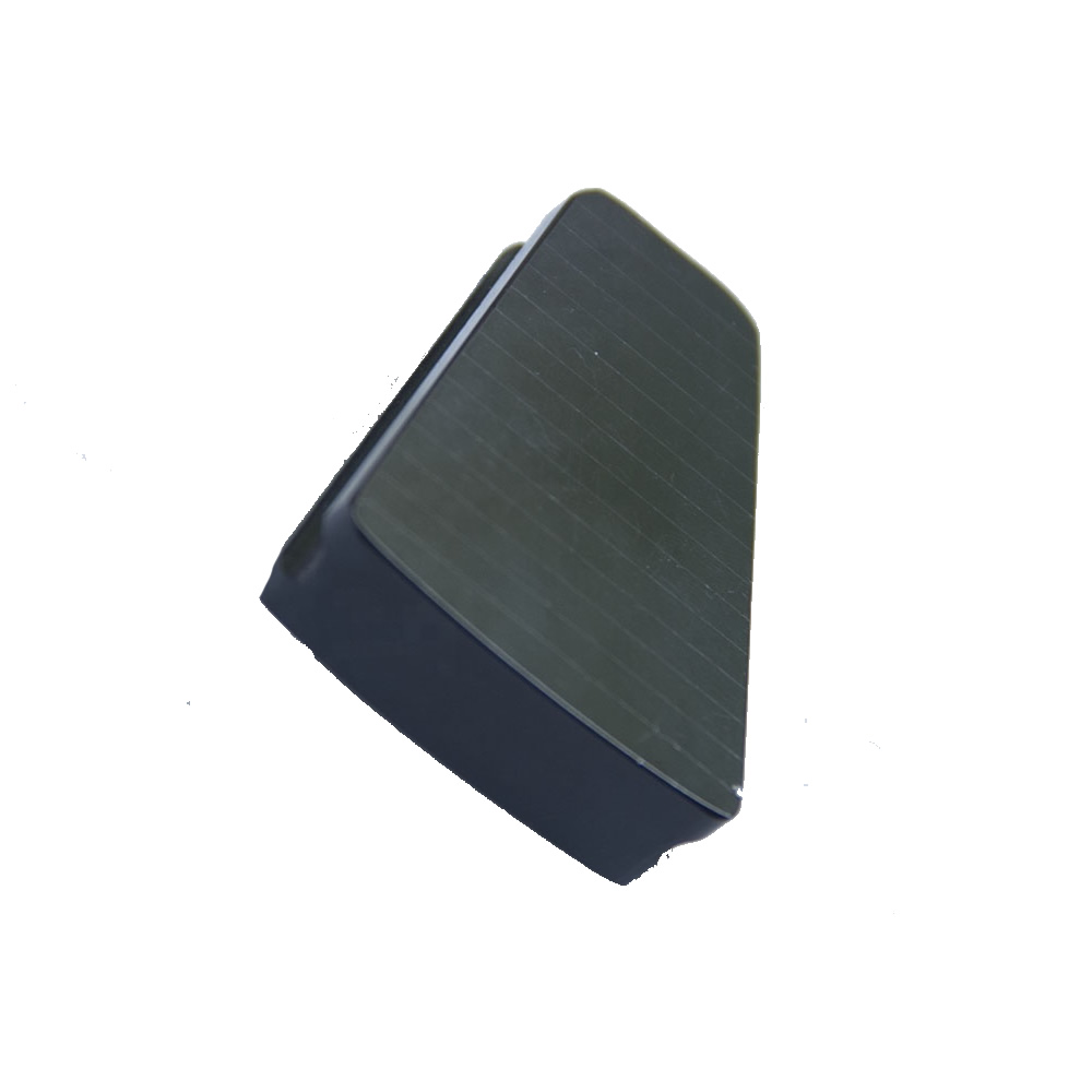 Epoxy Coated Lamination Sector Neodymium Magnet