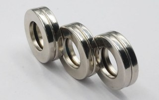 NdFeB Magnets Rusting