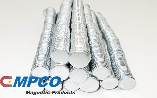 Price Factor of Magnet