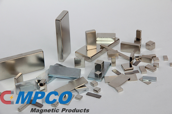 Quality of Sintered NdFeB Magnets