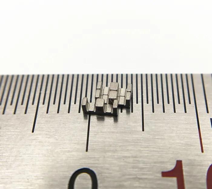 Sintered Samarium Cobalt Micro Magnet