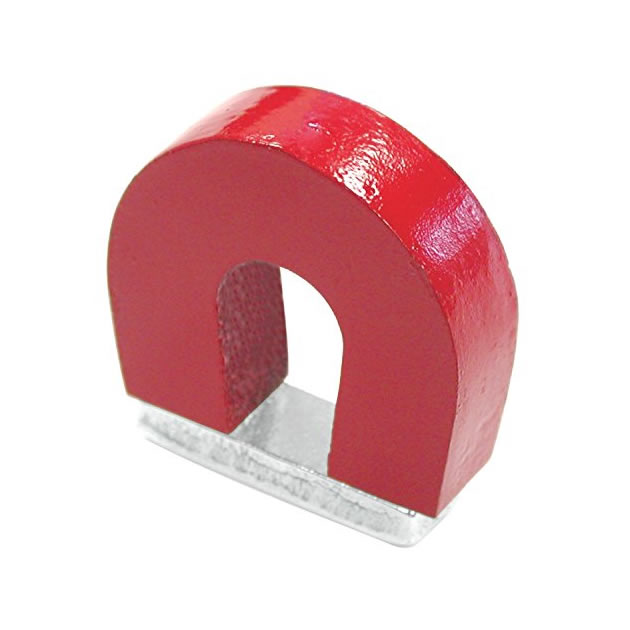 Alnico Horseshoe Magnets