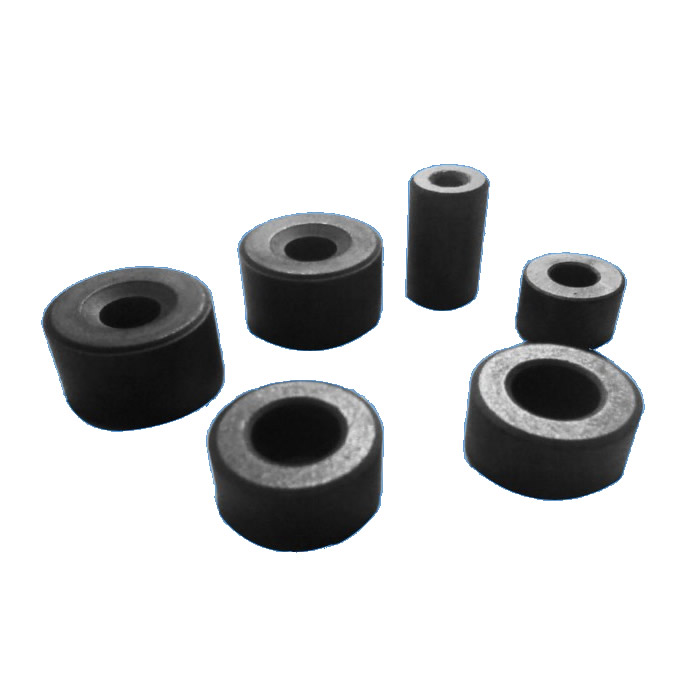 Ferrite Magnetic Rings for Permanent Magnet DC Motor