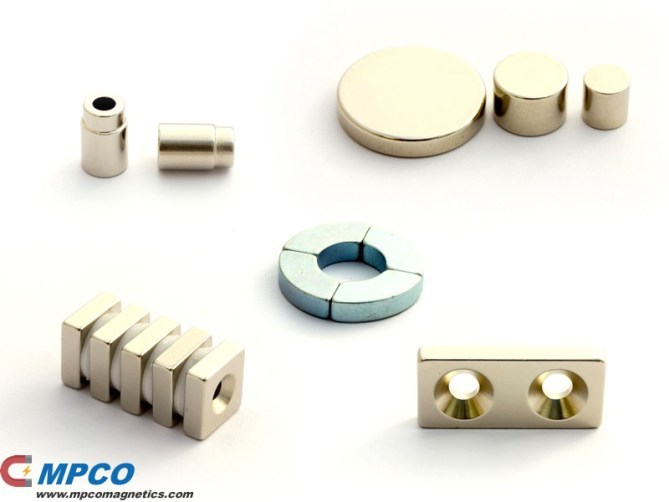 China Rare Earth Permanent Magnet Industry