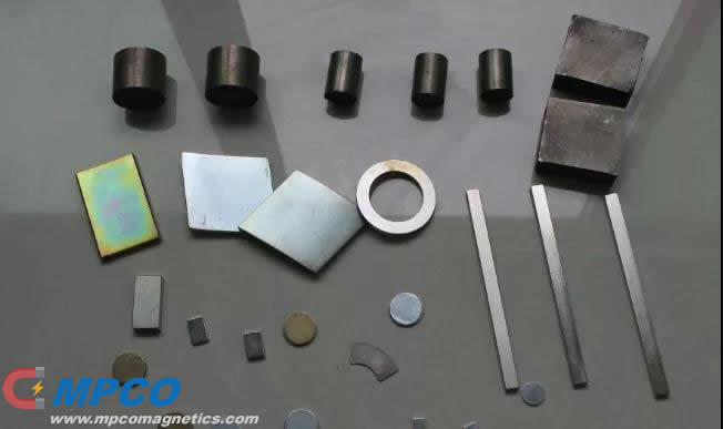 Permanent Magnet Materials