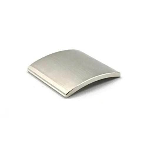 N33SH Neodymium Rare Earth Segment Magnet