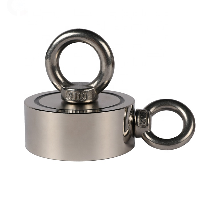Ring Search NdFeB Magnet for Fishing